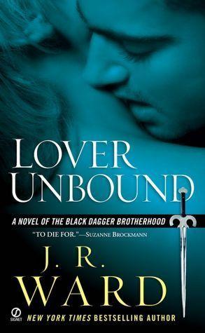 J.R. Ward – Lover Unbound
