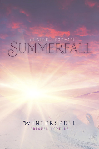 Claire Legrand – Summerfall