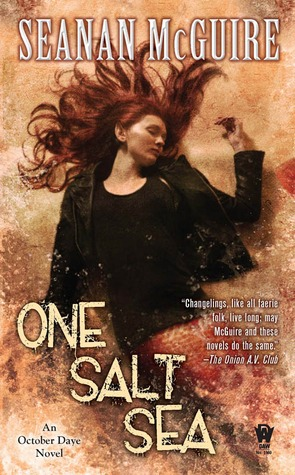 Seanan McGuire – One Salt Sea