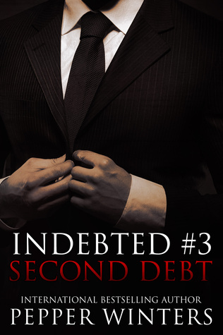 Pepper Winters – Second Debt