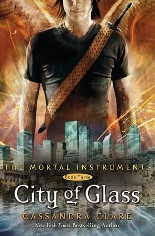 Cassandra Clare – City of Glass