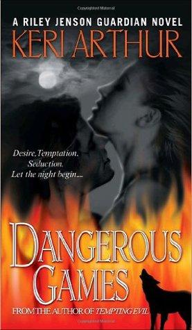 Keri Arthur – Dangerous Games