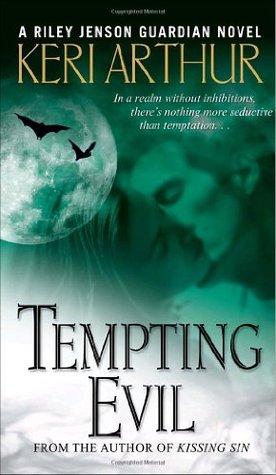 Keri Arthur – Tempting Evil