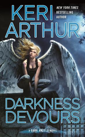 Keri Arthur – Darkness Devours
