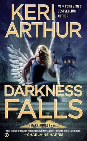 Keri Arthur – Darkness Falls