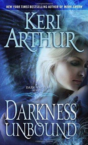 Keri Arthur – Darkness Unbound