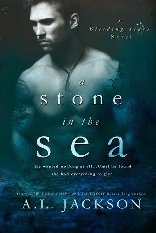A.L. Jackson – A Stone in the Sea