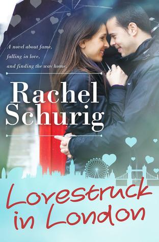 Rachel Schurig – Lovestruck in London