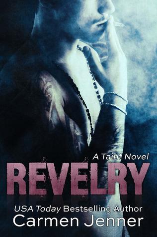 Carmen Jenner – Revelry