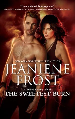 Jeaniene Frost – The Sweetest Burn