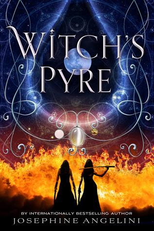 Josephine Angelini – Witch's Pyre