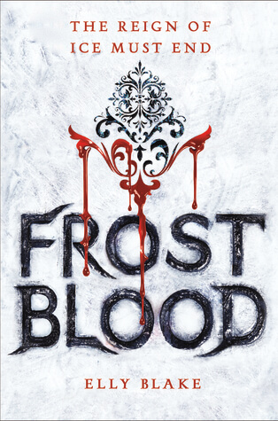 Elly Blake – Frostblood