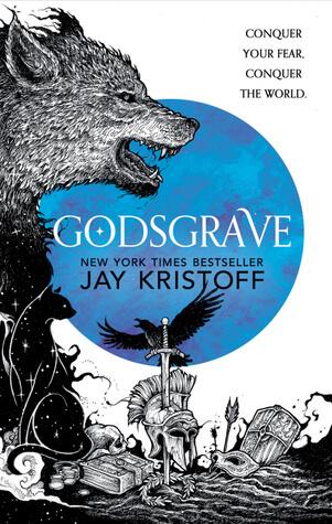 Jay Kristoff – Godsgrave
