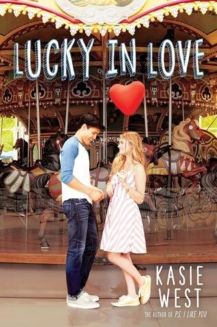Kasie West – Lucky in Love