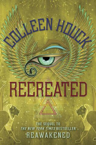 Colleen Houck – Recreated