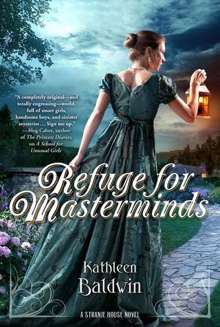Kathleen Baldwin – Refuge for Masterminds