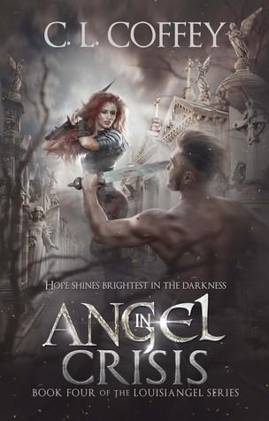 C.L. Coffey – Angel in Crisis