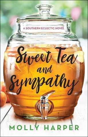 Molly Harper – Sweet Tea and Sympathy