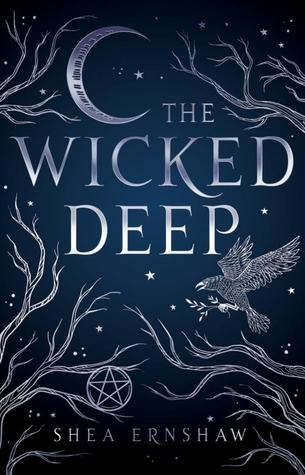 Shea Ernshaw – The Wicked Deep