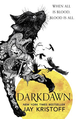 Jay Kristoff – Darkdawn