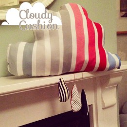 A Cloud Cushion