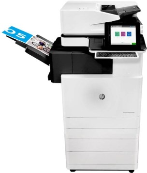 HP Multifunction copier