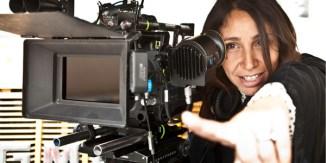 Wadjda director Haifaa Al-Mansour