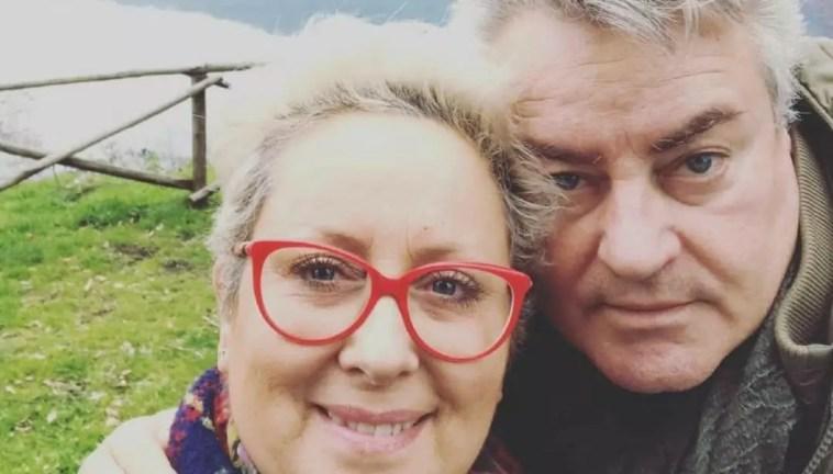 Conosciamo meglio Ernestino Michielotto: il marito di Carolyn Smith