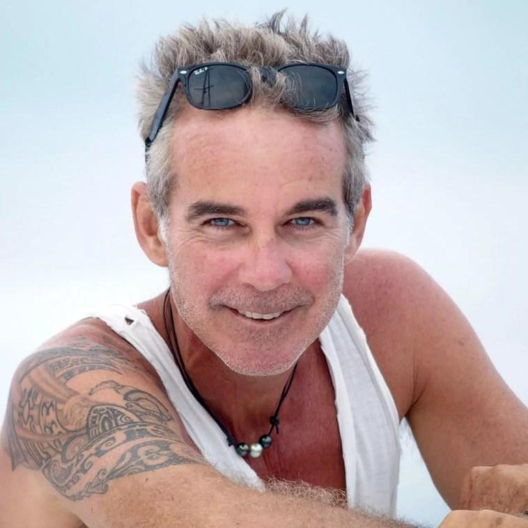 Chi è Pierre Cosso: età, carriera, vita privata e curiosità