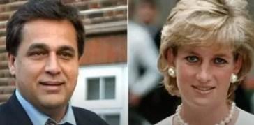 Chi è Hasnat Khan il grande amore di Lady Diana: età, lavoro e vita privata