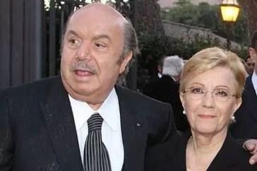 Chi è Lucia Zagaria moglie di Lino Banfi: età, lavoro e matrimonio
