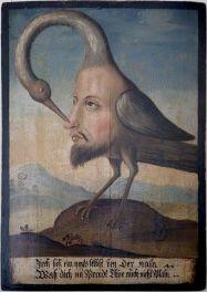 The Bird of Self Knowledge