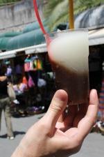 a Sicilian beverage