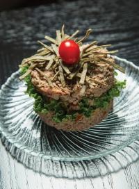 Southwest Metro Magazine photo of cuisine