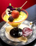 Coctel de Frutas amalia llc cookbook