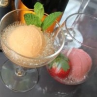guatemalan amalia llc chef: float, champagne, cava, recipe, Spain
