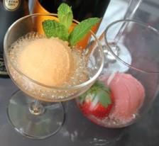 float, champagne, cava, recipe, Spain