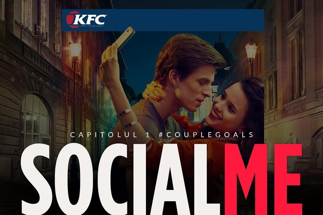 social me kfc