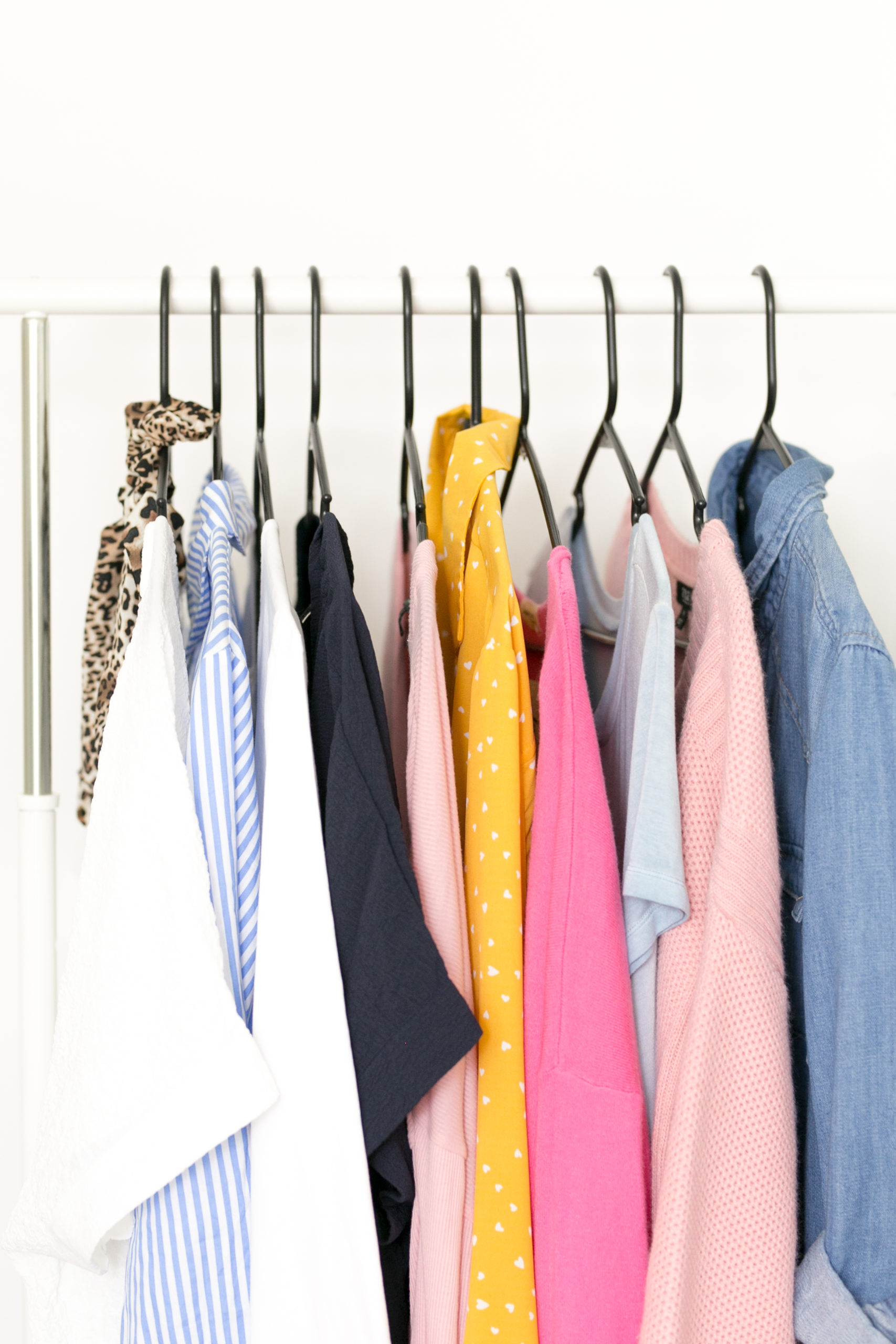 What to wear to a brand photo shoot