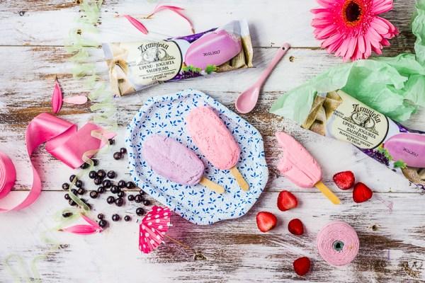 profesionāls ēdienu fotogrāfs Amalija Andersone Zemnieku Saldējums