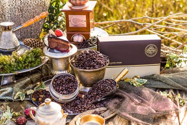 ēdiena un produkta fotogrāfs Amalija Andersone Pie Cēzara tēja un kafija