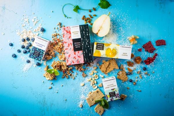 the beginnings produktu foto Amalija Andersone food photography