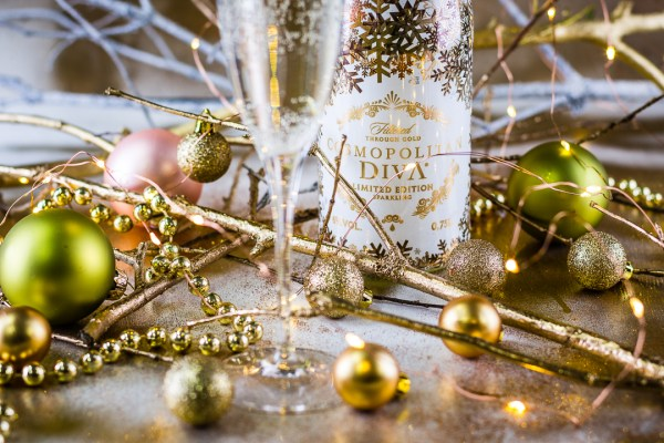 Christmas mood food photography Amalija Andersone