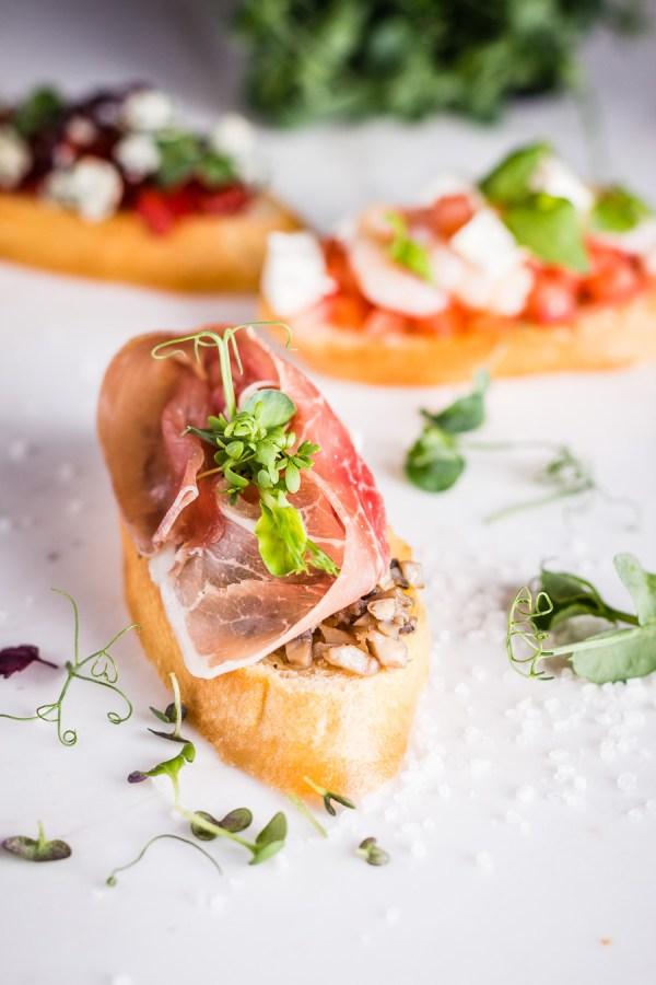 italian food photography Amalija Andersone photo