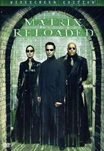 The Matrix movie