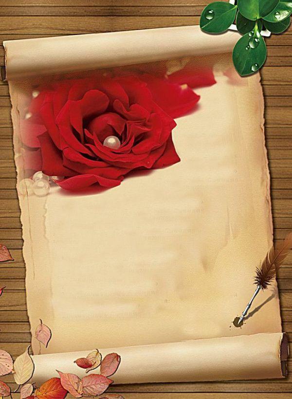 imagem para escreve