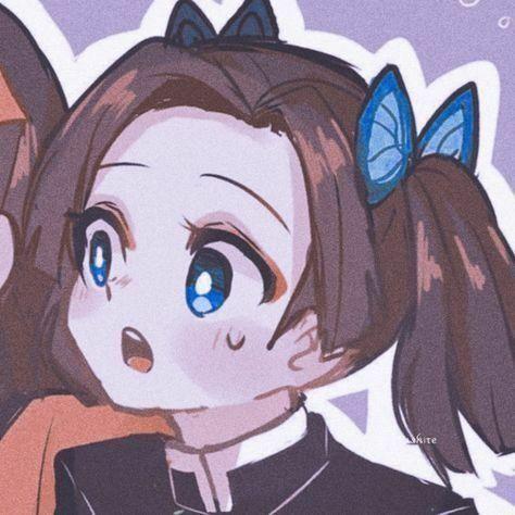 imagens fofas de meninas de anime para metadinhas