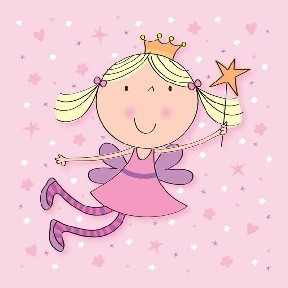 princesa fada