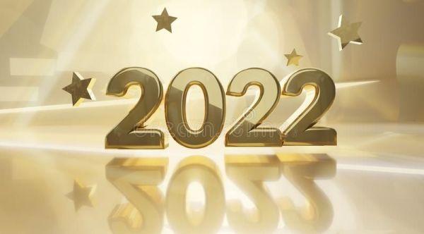aproveite bem com alegria o seu ano de 2022