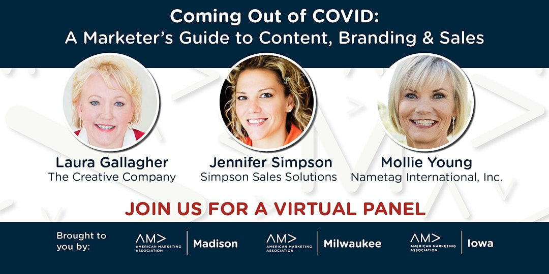 Coming Out of COVID: A Virtual Panel Event